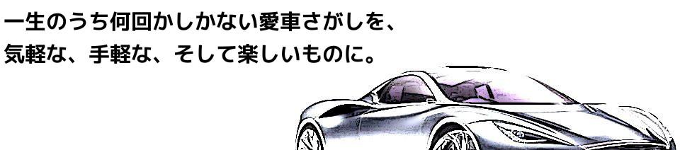 気軽な、手軽な、楽しい車生活
