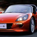 EVスポーツカープレゼント
